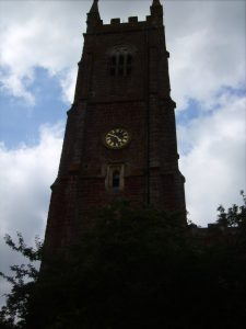 All Saints, 6 bells,  12cwt